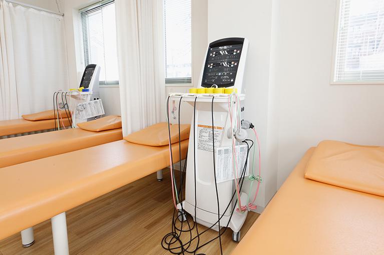 経皮的電気刺激治療器
